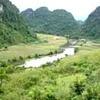 Kim Hy Reserva Natural