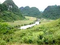 Kim Hy Natural Reserve