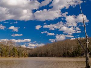 Kincaid Lake