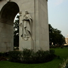 King Edward VII Arch Victoria Memorial