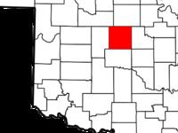Kingfisher County
