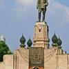 Estatua de rey Rama VI