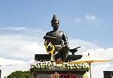 King Ramkhamhaeng Monument