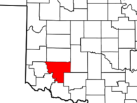 Kiowa County