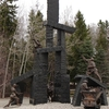 Kirkland Lake Monument