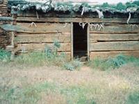 Kirk's Cabin Complex