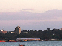 Kisumu City