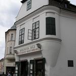 Klasszicista Ház