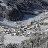 Kleinarl In Winter