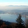 Klopeiner See, Carinthia, Austria