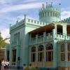 K. Morberg's Summer House And Botanical Garden