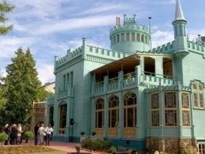 K. Morberg's Summer House