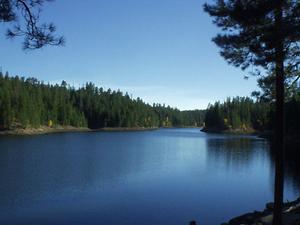 Knoll Lake Campground