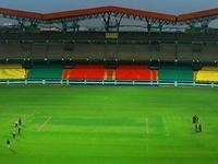 Jawaharlal Nehru Stadium, Kochi