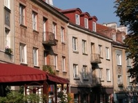 Kosciuszko's Market Place