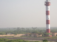 Kodiakkarai Lighthouse