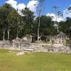 Kohunlich Platform - Quintana Roo - Mexico