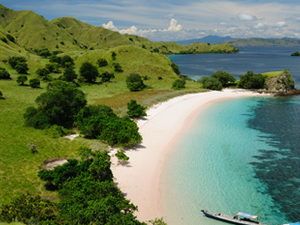 Komodo National Park