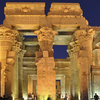 Kom Ombo - Night View