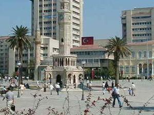 Konak Square