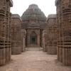 Konark Sub Temple