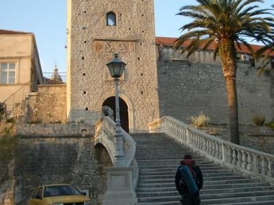 Korcula Gate