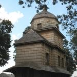 Korczmin's Orthodox Church