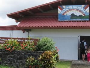 Kosrae Intl. Airport