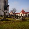 Kostel Sv. Jana Nepomuckeho