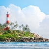 Kovalam Lighthouse - Thiruvananthapuram
