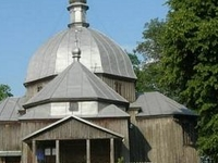 Kowalowka's Greek Catholic Church