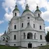 Kozelets Cathedral