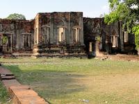 Kraison Siharat Hall