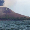 Krakatau Islands Nature Reserve