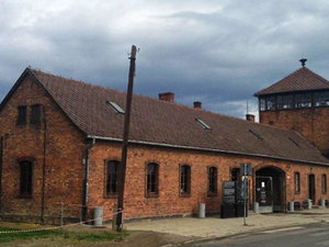Super Saver Tour Auschwitz, Birkenau and Salt Mine