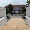 Kraton Sultan Entrance
