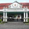 Kraton Sultan Hall