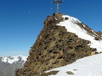 Kreuzspitze