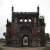 Krishnanagar Palace Gate