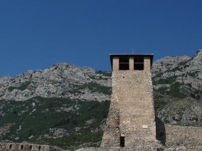 Kruje Castle