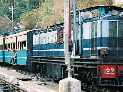 KSR Train