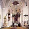 Kössen Pfarrkirche Tyrol Austria