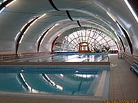 Kőszeg Swimmingpool