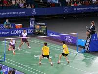 Kuala Lumpur Badminton Stadium