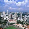 Kuala Lumpur Tower - City View