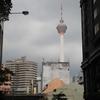 Kuala Lumpur Tower View