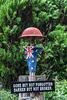 Kundasang Sabah War Memorial