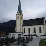 Kundl Parish Church