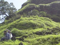 Kurdugad Fort