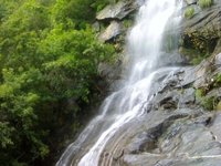 Kutladampatti Waterfalls